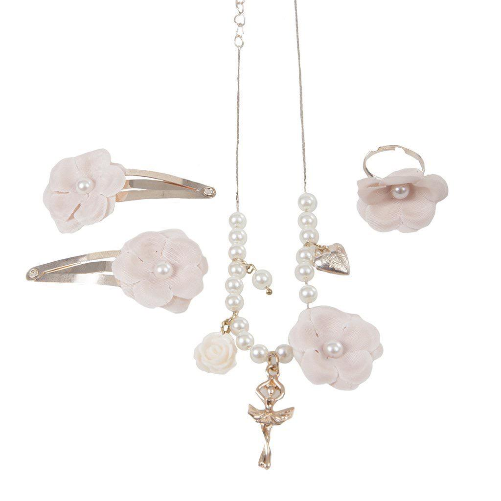 Ballet Dreams Necklace Set