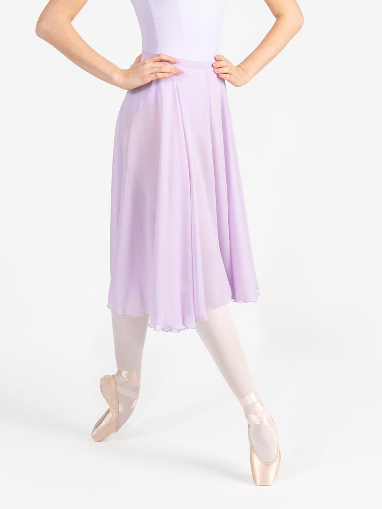 Mid Calf Length Skirt - Adult