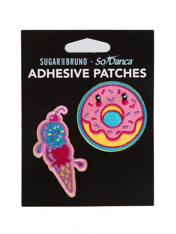 Yummy Patch Set