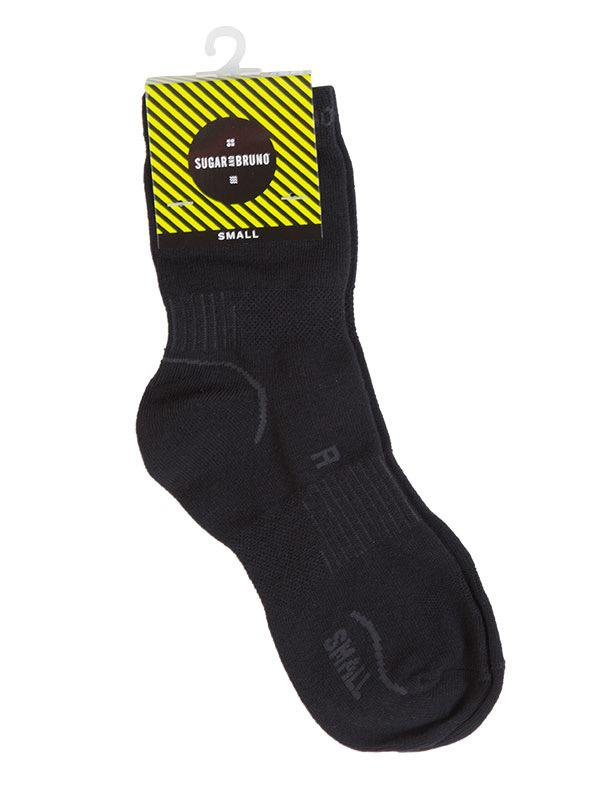 Lightweight Performance Socks - Black
