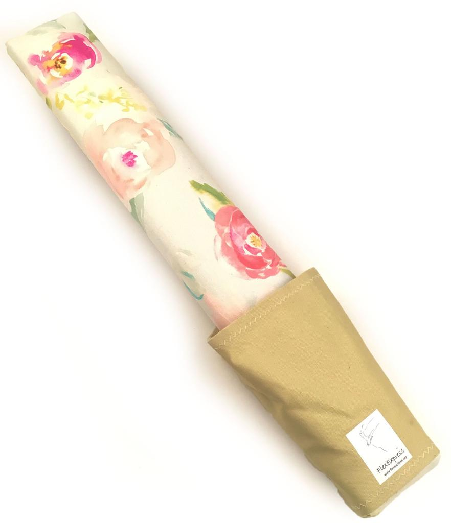 FlexExpress Foot Stretcher - Roses