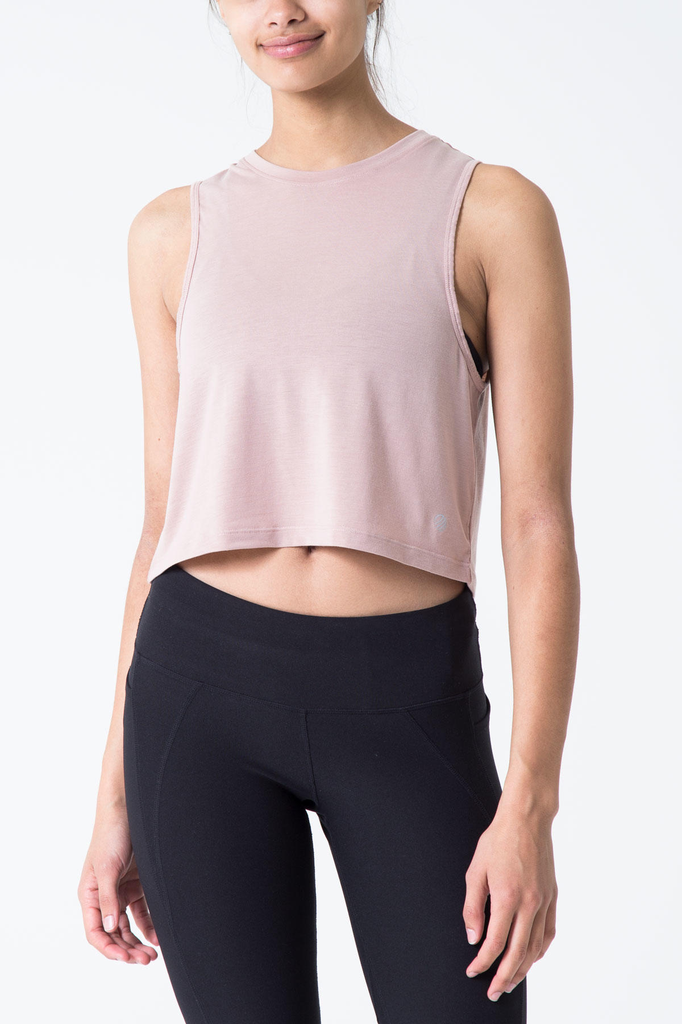 80861c8326 Revolve 2.0 Crop Tank - Adult – Studio Wholesale Program