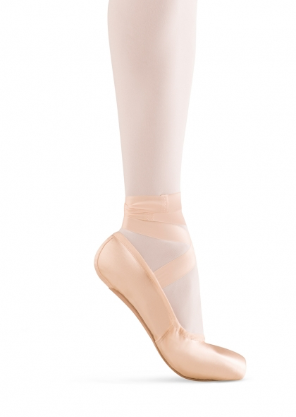 Tensus Demi-Pointe Soft Block