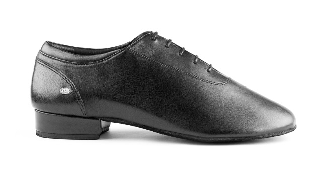 Basic Mens Ballroom Shoe
