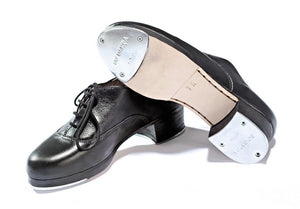 Professional Built Up Tap Shoe without Padding - Ladies