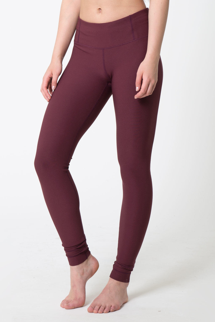 Revitalize Legging - Adult