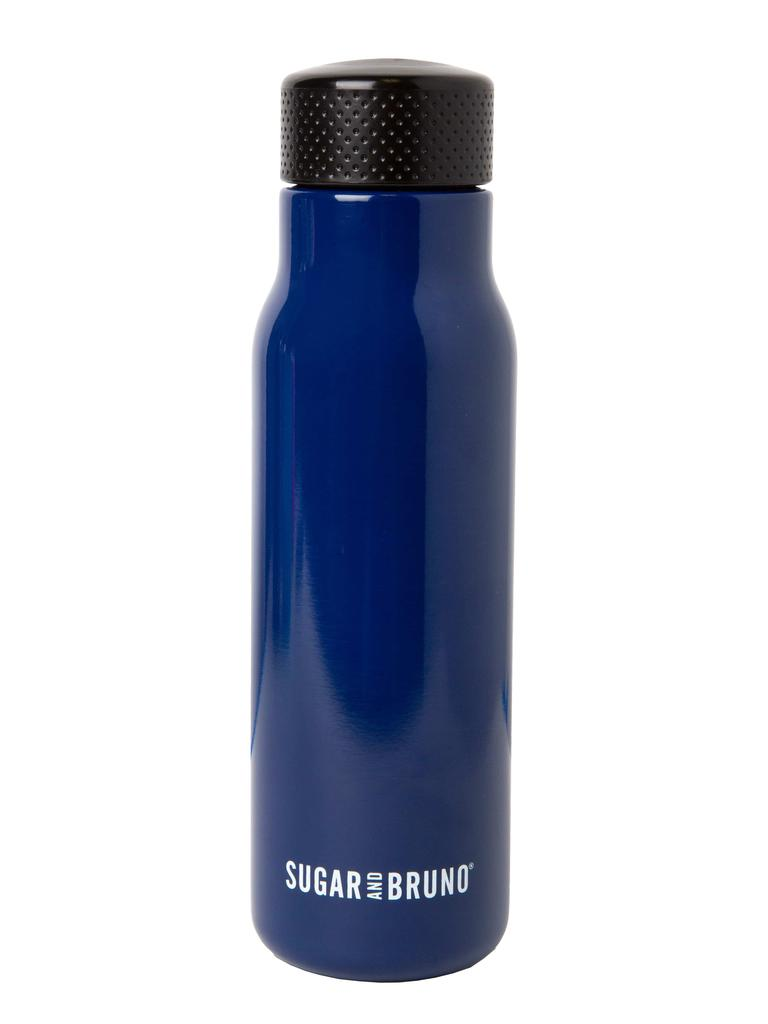NASA Dancer Bottle - Navy