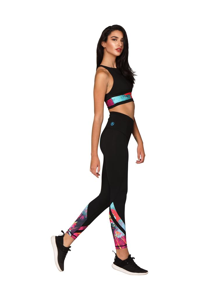 Attainment Axial Leggings - Adult
