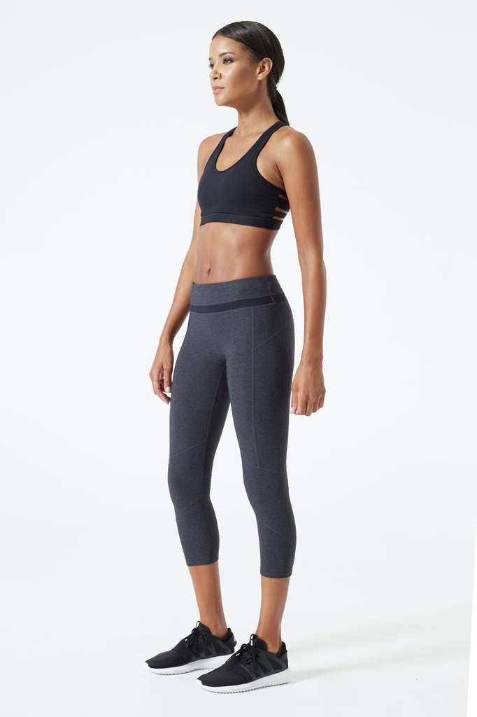 Prelude Capri Leggings - Adult