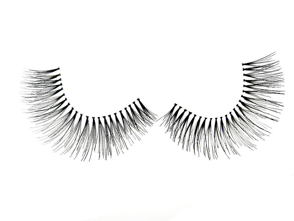 Belle Au Natural Lashes - 5 Pack