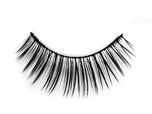 Fierce Faux Chic Lashes - 10 Pack