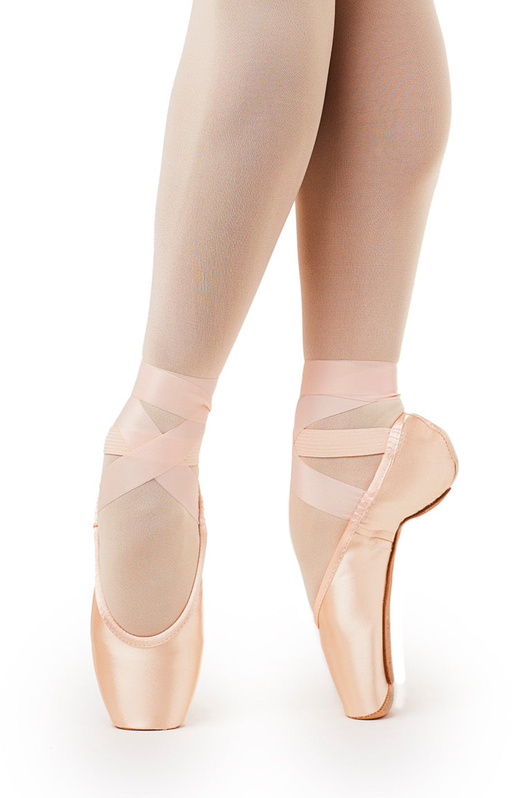 Classic Pointe Shoe - Supple Shank
