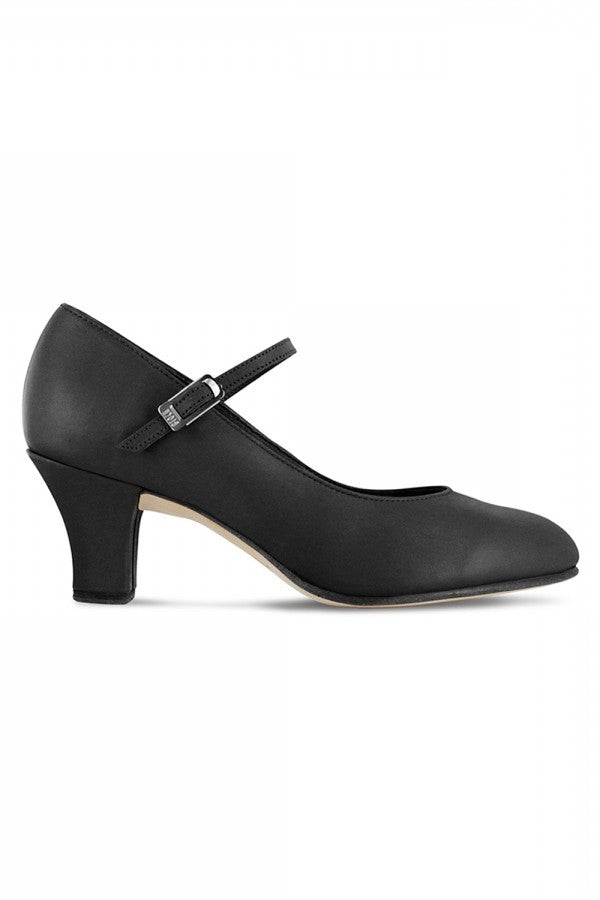 Lyrical And Character Shoes - Cabaret Character Shoe