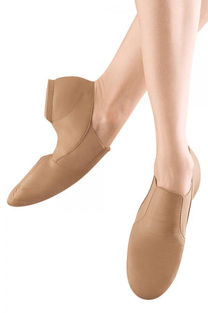 Elasta Jazz Bootie - Ladies