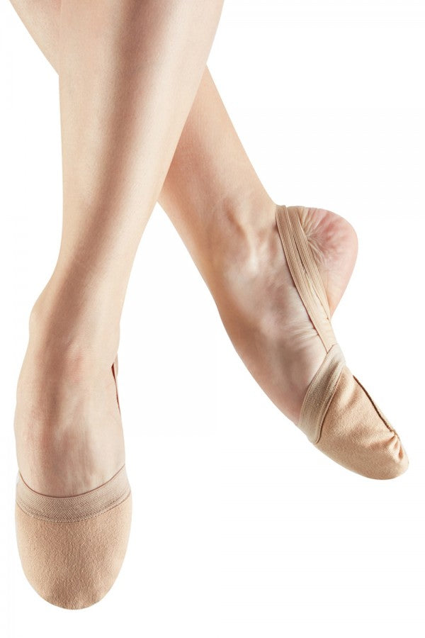Spin II Lyrical Half Sole Shoe