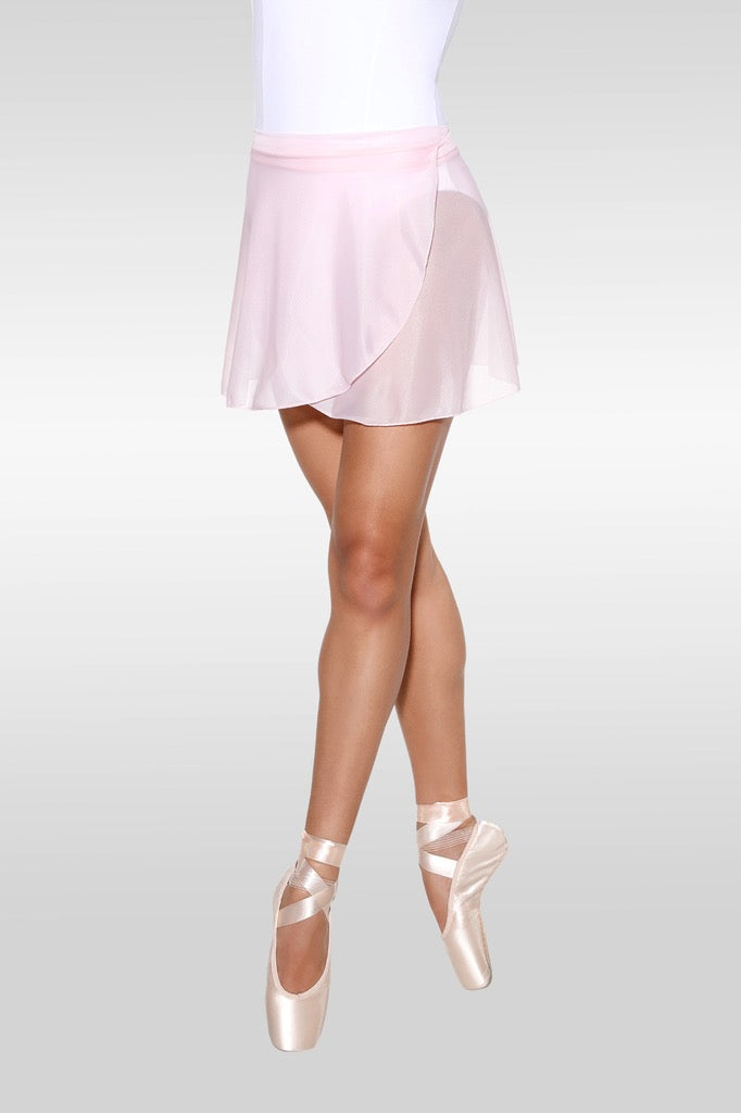 Jersey Wrap Skirt - Adult