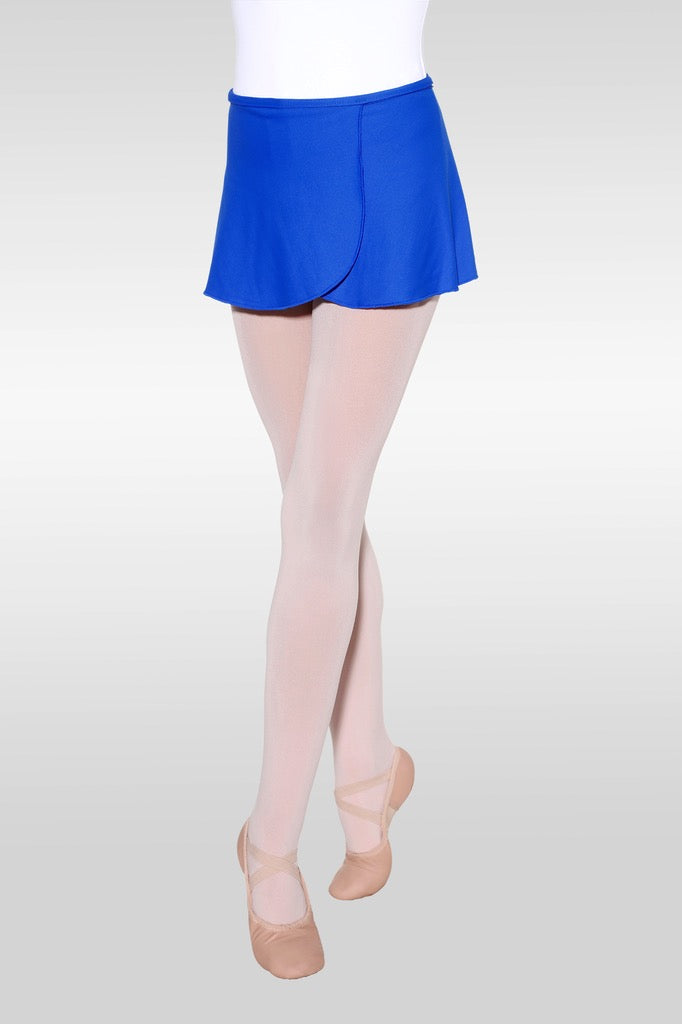 Microfiber Wrap Skirt - Child