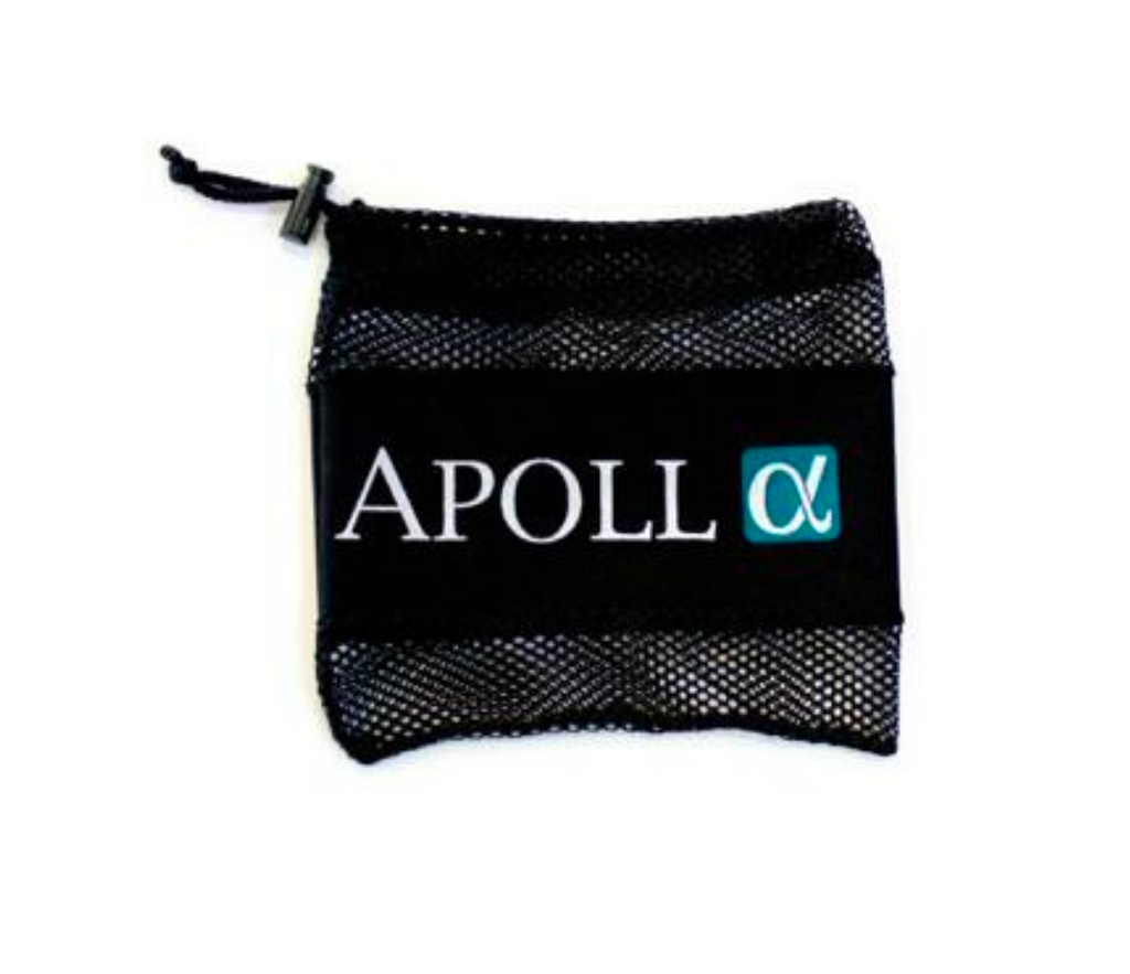 Apolla Mesh Bag
