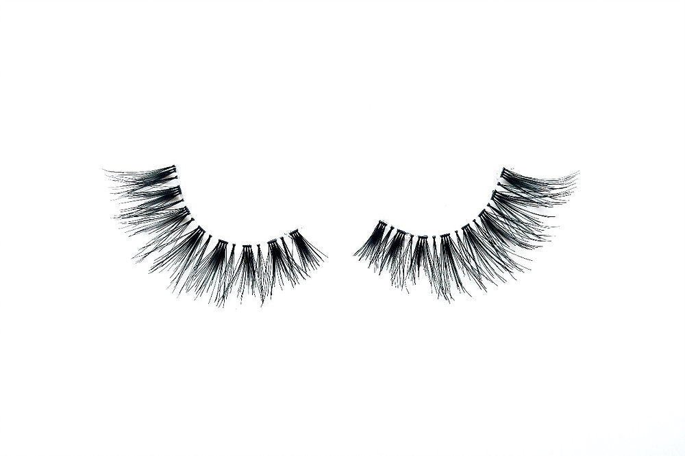Tres Chic Petite Au Natural Lashes - 5 Pack