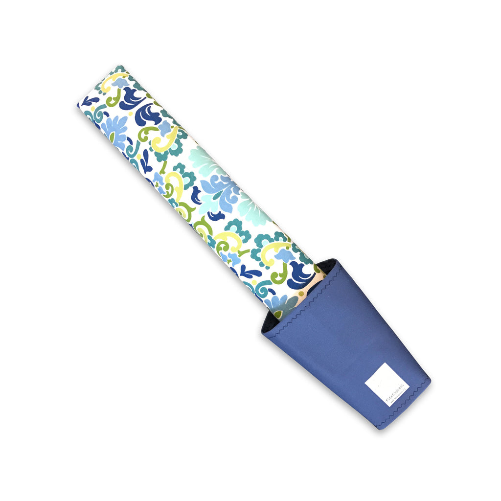 FlexExpress Foot Stretcher - Vera Blue Floral