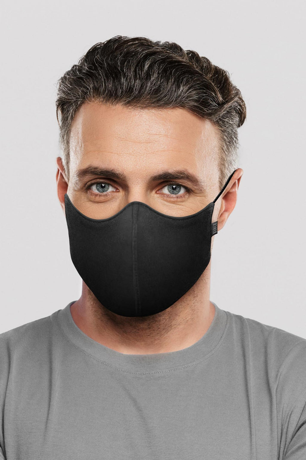Bloch B-Safe Adult Face Mask - Black
