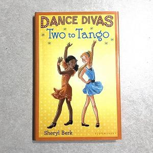Two to Tango Book