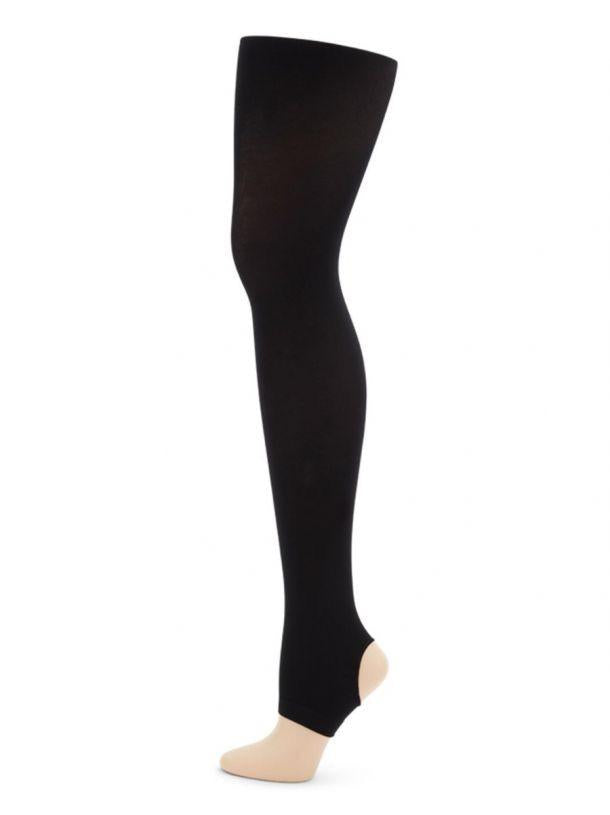Ultra Soft Stirrup Tights - Toddler