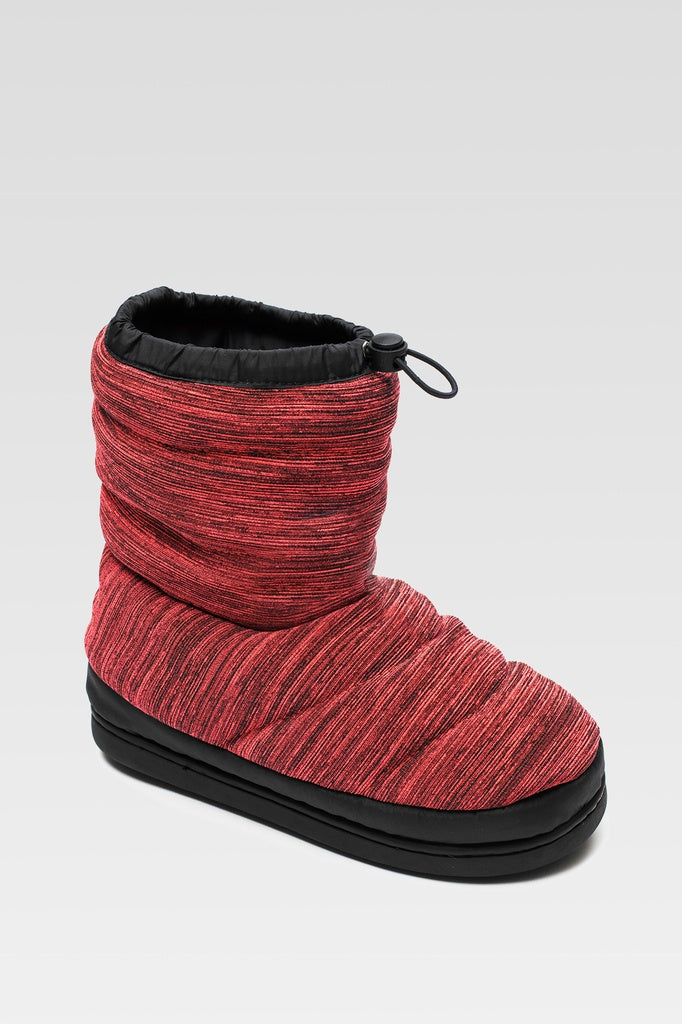 Accessories - Indoor Outdoor Warm-up Booties