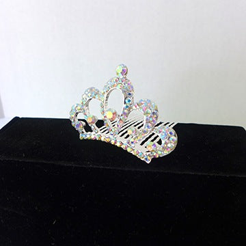 Accessories - Small AB Tiara