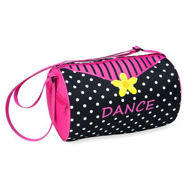 Bags - Daisy, Dots And Dance Bag