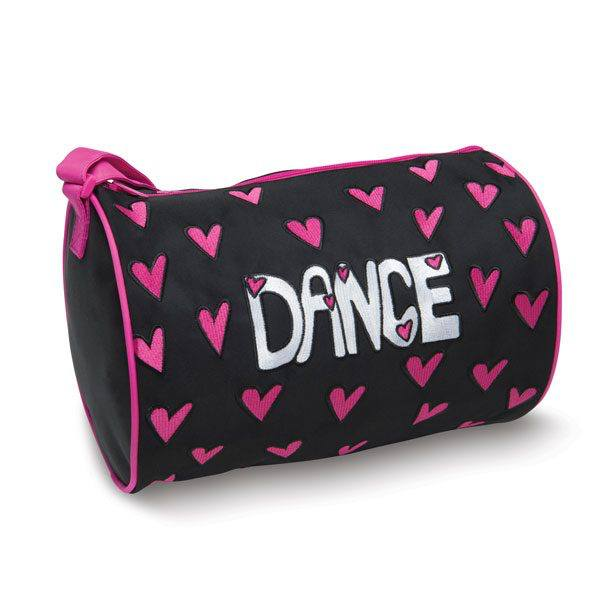 Bags - Hearts For Dance Duffle