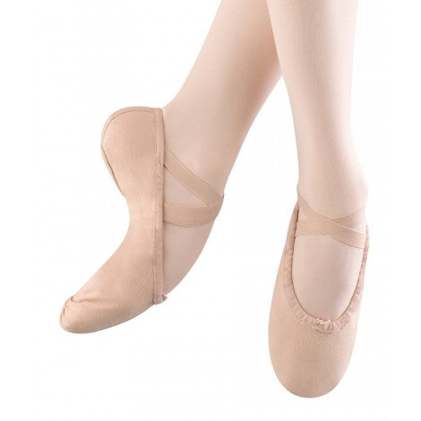 Ballet Shoes - Pump Ballet Slipper - Girls