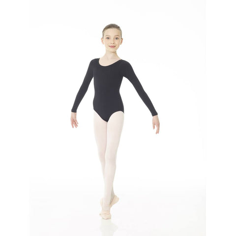 99c6d1e54 Long Sleeve Leotard - Child. 26240 by Mondor