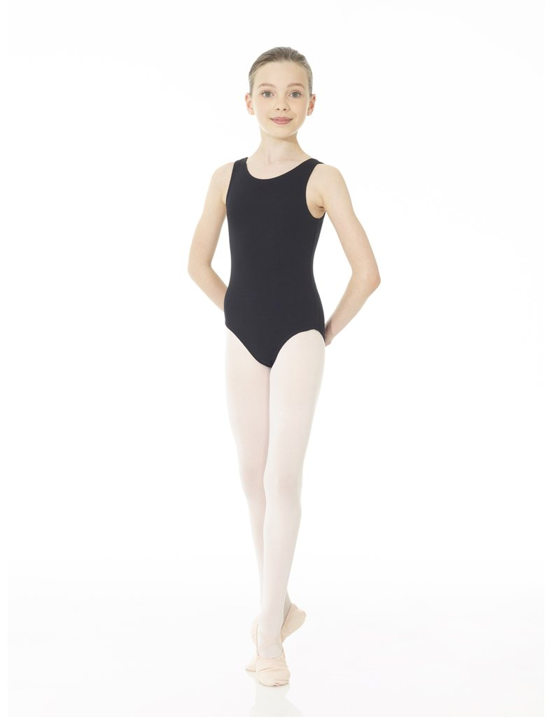 Bodysuits - Tank Leotard