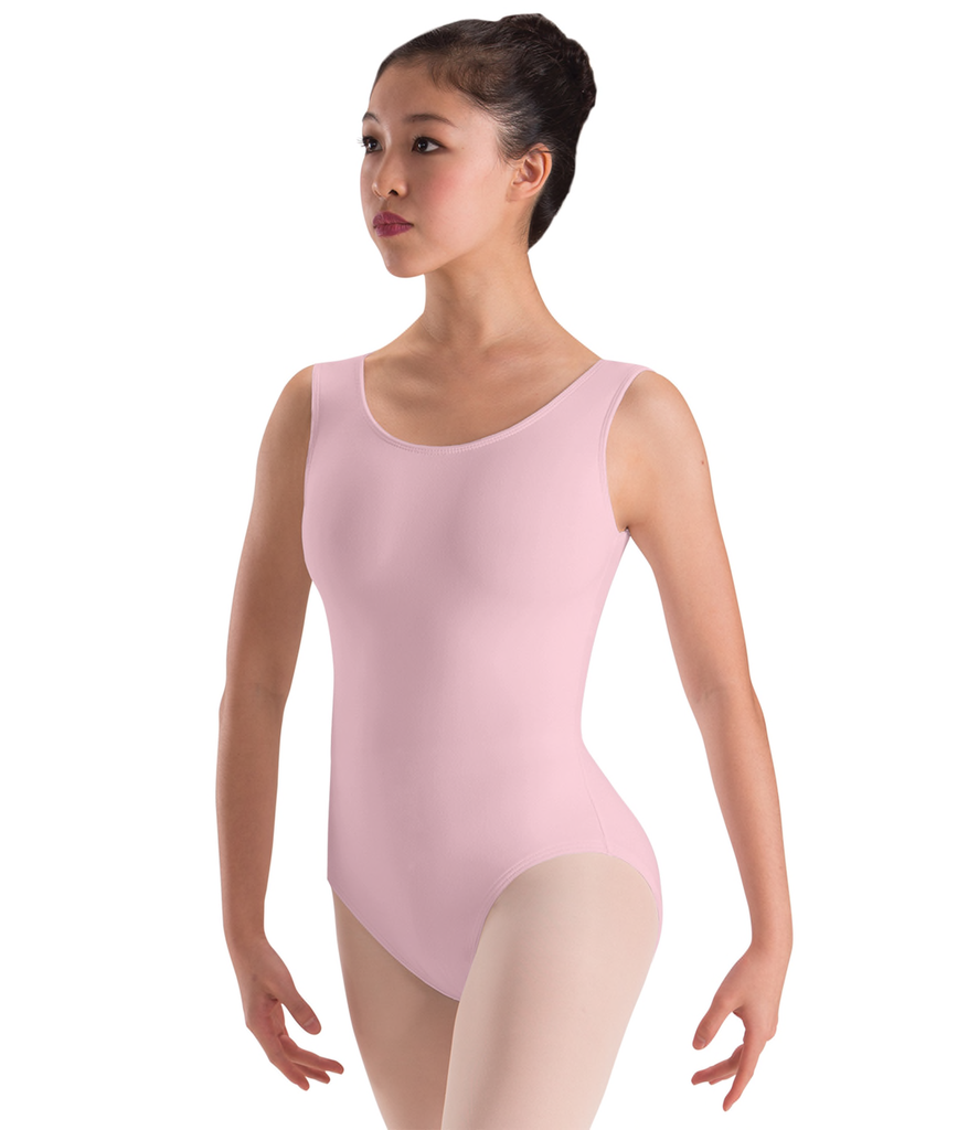 Classic Tank Leotard - Adult and Child