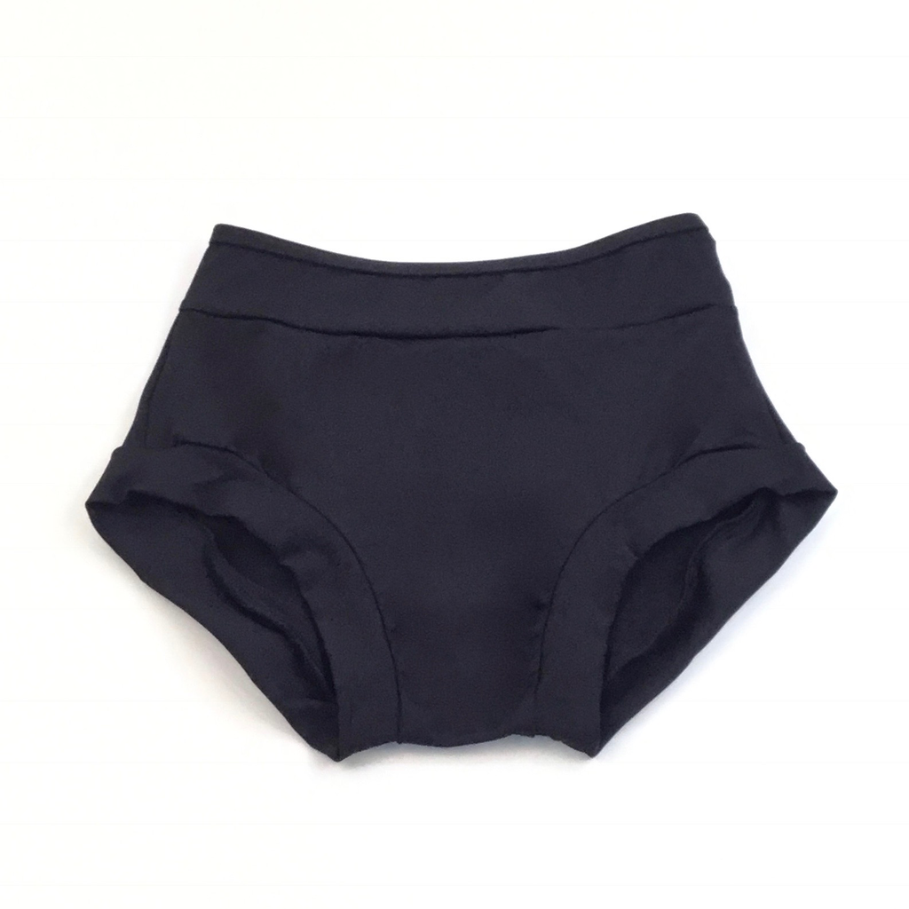 Boycut Banded Briefs - Child & Adult