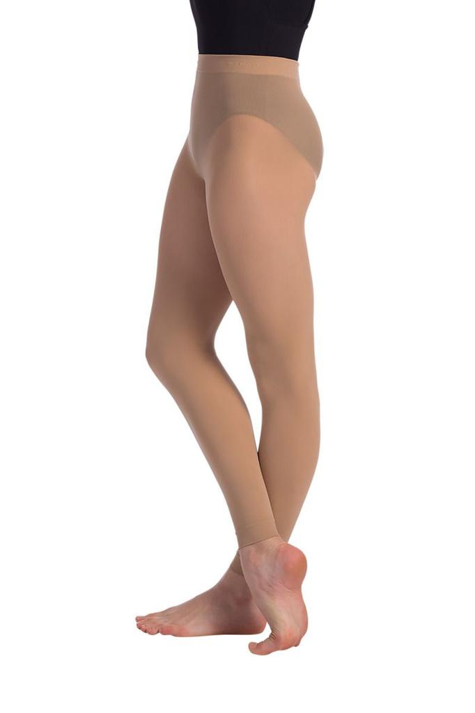 Footless Tights - Adult