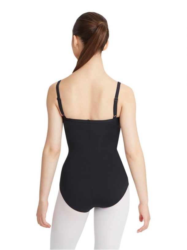 Camisole Bratek Leotard - Adult