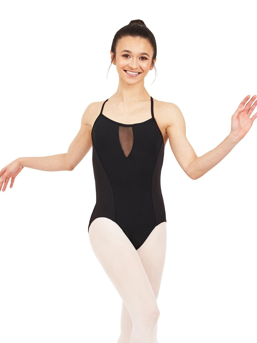 Y Back Leotard - Adult