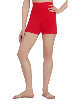 High Waisted Short - Adult