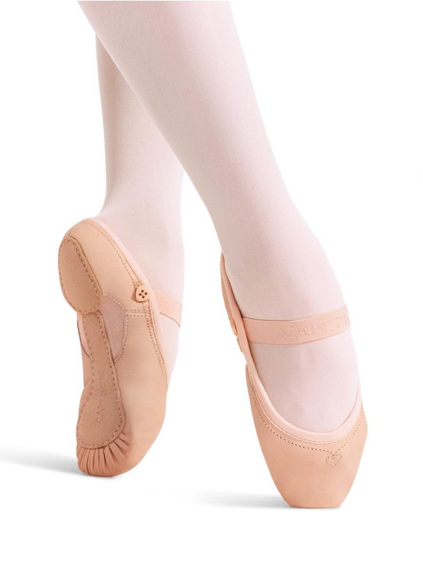 Love Ballet Slipper - Child