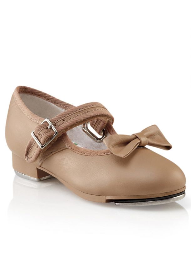 Tap Shoes - Mary Jane Tap Shoe - Child
