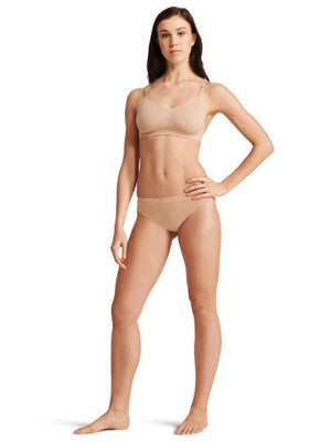 Seamless Low-Rise Thong - Adult
