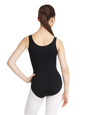 Team Basics Tank Leotard - Adult