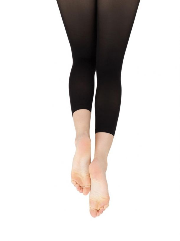 Ultra Soft Hip Rider Capri Tights - Adult