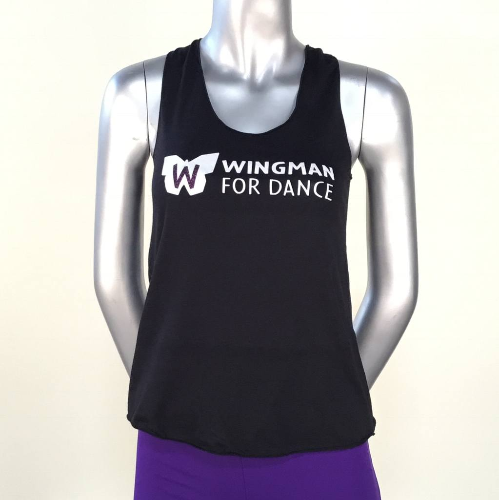 Coupon / Promotion - Wingman For Dance Tank - Child