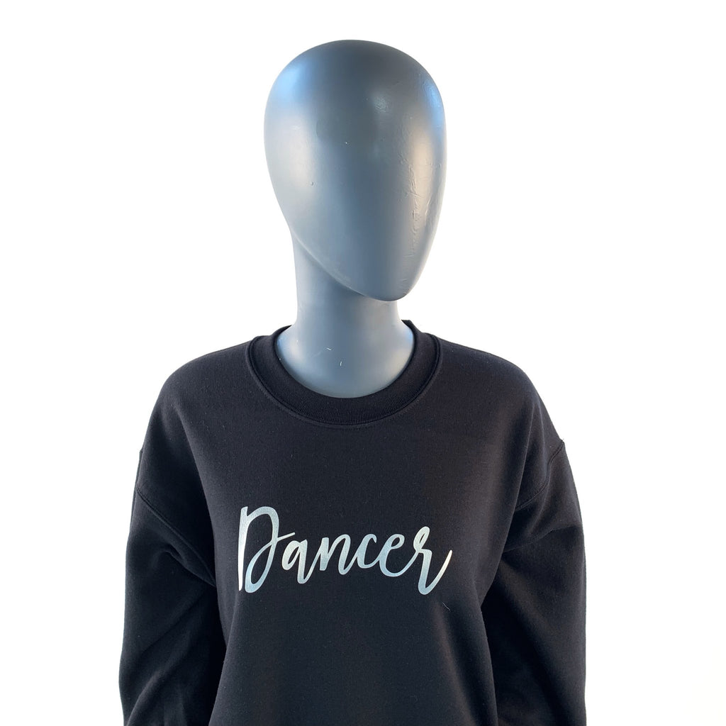 Dancer Crew Neck Sweater