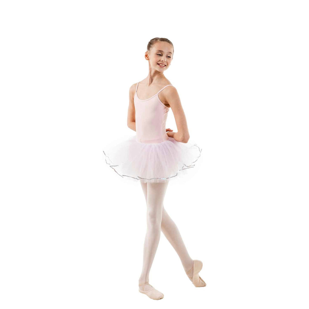 Fifi Childrens Tutu with Sequin Trim