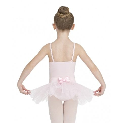Dress - Camisole Tutu Dress - Child