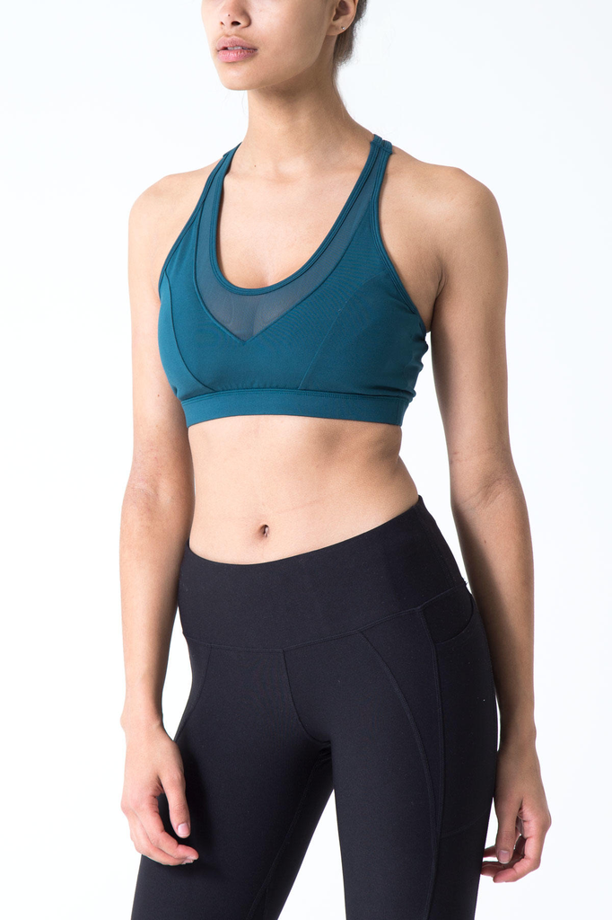 8ad564a46e Carmin 2.0 Seamed Sports Bra - Adult – Studio Wholesale Program